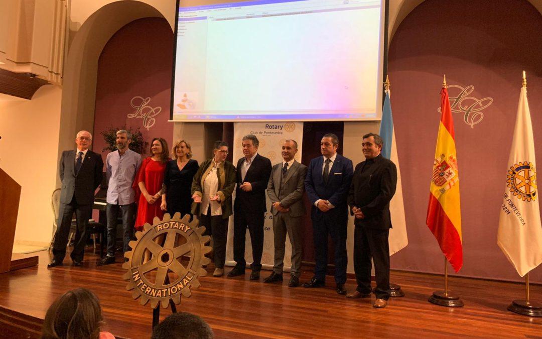 XXI Edición «Premio Servir»