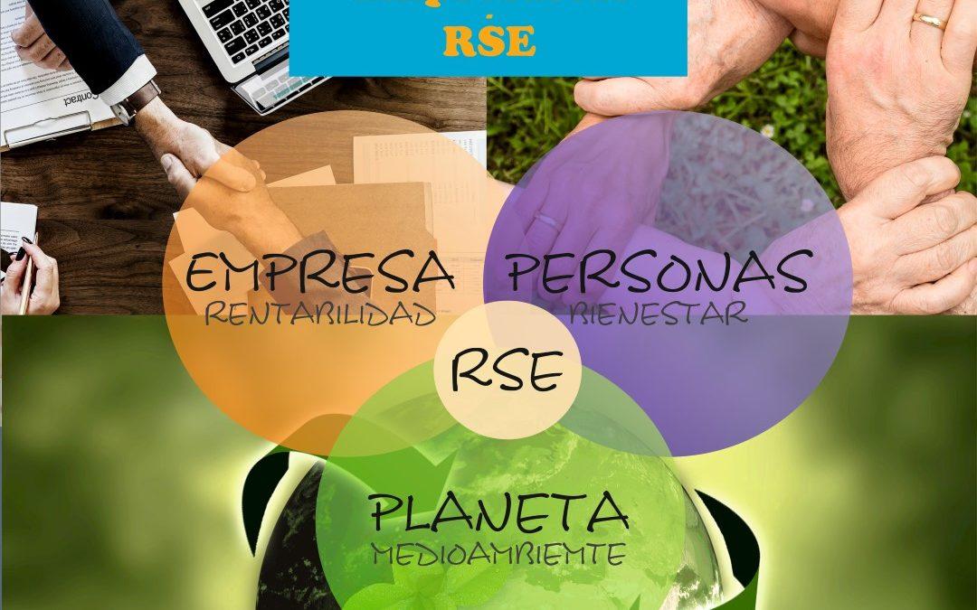 I Encuentro Empresarial-Social – RSE  -Convocatoria y Bases-
