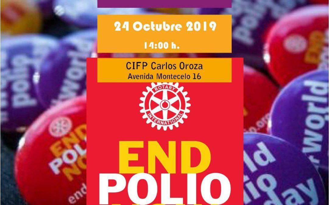 Celebración Aniversario día de la polio_24.10.19